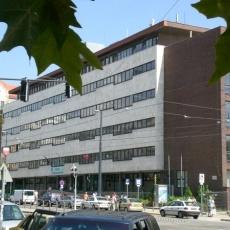 Fehérvári úti házi gyermekorvosi rendelő - dr. Kuti Mária (Fotó: muemlekem.hu)