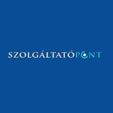 SzolgáltatóPont - Infopark