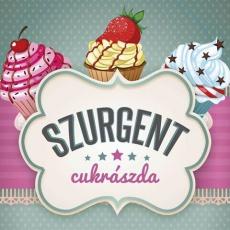 Szurgent Cukrászda