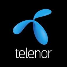 Telenor - Allee