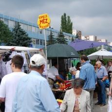 Vahot utcai Piac