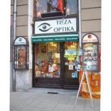 Tisza Optika - Móricz Zsigmond körtér (Fotó: 1xbolt.blogspot.com)