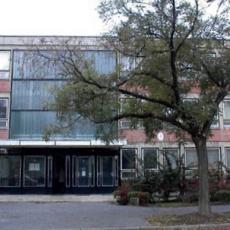 Budapesti Komplex Szakképzési Centrum Újbudai Szakiskolája