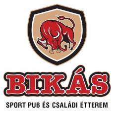 Bikás Sport Pub és Családi Étterem