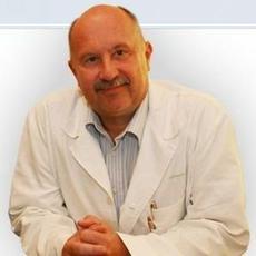 Dr. Székely István szülész-nőgyógyász
