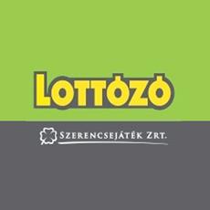 Lottózó - Tesco Új Buda Center