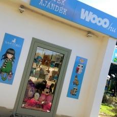 WOOO.hu oldal