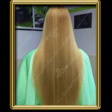 Golden Shine - Hajhosszabbítás