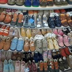 Incifinci gyermekruházati bolt - cipők