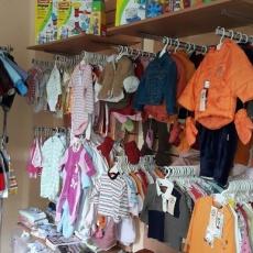 Incifinci gyermekruházati bolt - ruhák