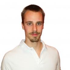 Dr. Benkő Zsolt gyógymasszőr: profilkép