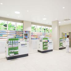 Mályva Gyógyszertár