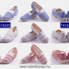 Fargeot női Francia cipők a Valentina Cipőboltokban & Webáruházban