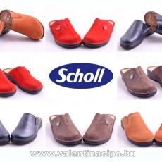 Scholl papucsok klumpák a valentina cipőboltokban & webáruházban