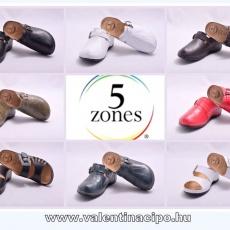5zones papucsok klumpák a valentina cipőboltokban & webáruházban