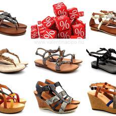 SPK női spanyol szandálok Valentina Cipőboltok és Webáruház