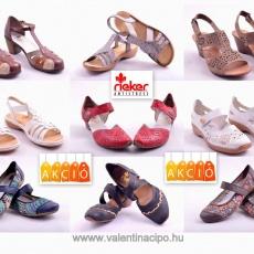 rieker lábbelik a valentina cipőboltokban