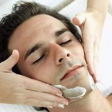 Férfi kozmetika, bőrmegújítás, arcfiatalítás