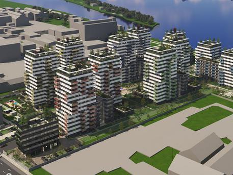 XI. kerület - Újbuda | Az önkormányzat szerint három lakópark ügyében is  sikerült jobb feltételeket kialkudniuk