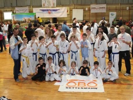 Újbuda karate 1
