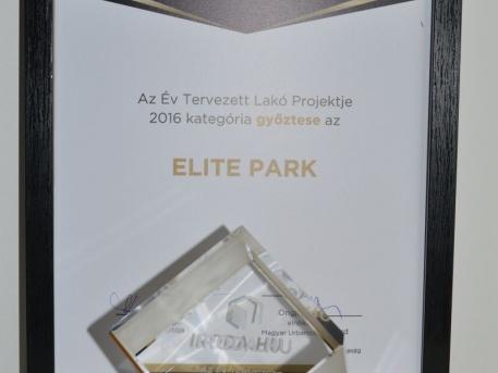 A díj