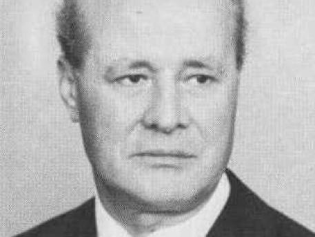 Losonczi Pál