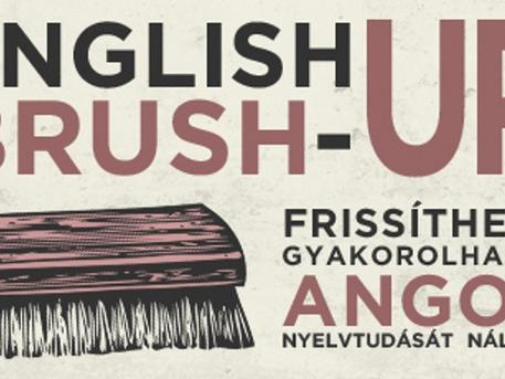 English brush-up