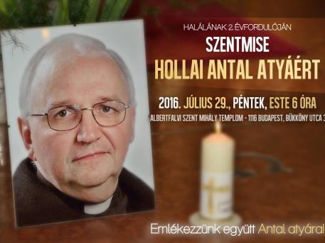 Hollai Antal