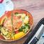 VakVarjú Beach Bistro - Kopaszi gát saláta