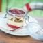 VakVarjú Beach Bistro - Kopaszi gát desszert