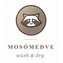 MosóMedve Wash & Dry Önkiszolgáló Mosoda