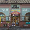 AntikBia - Régiség és használtcikk vétel, felvásárlás