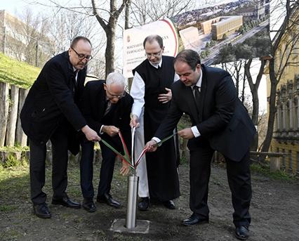 Fotó: Magyar Építők