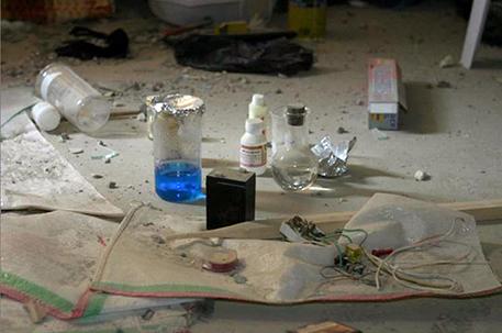 A kép csak illusztráció, forrás: aiexplosives