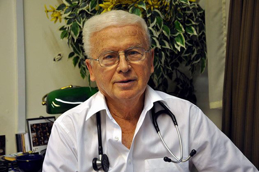 Dr. Pados Gyula